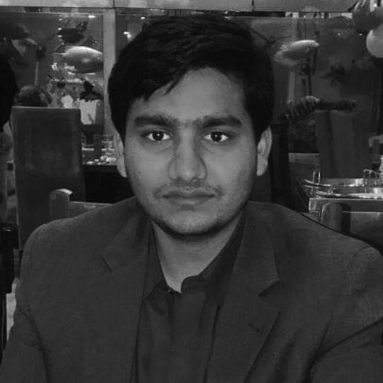Alim Ullah Soomro