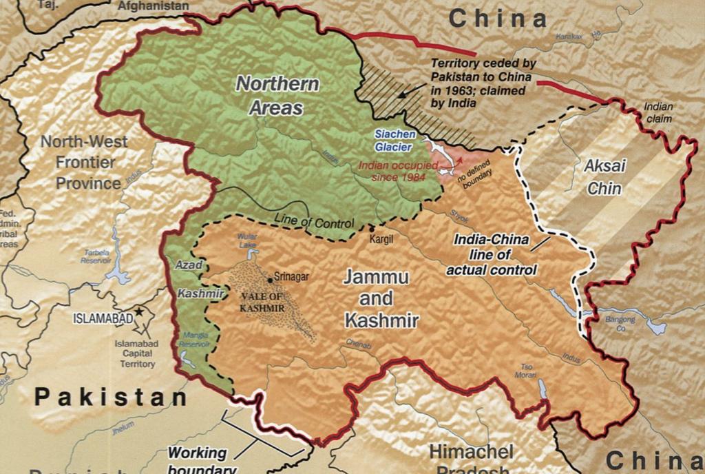 china india border clashes at ladakh