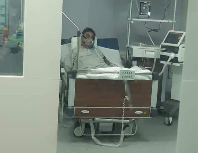 Dr Shafqat Shaikh