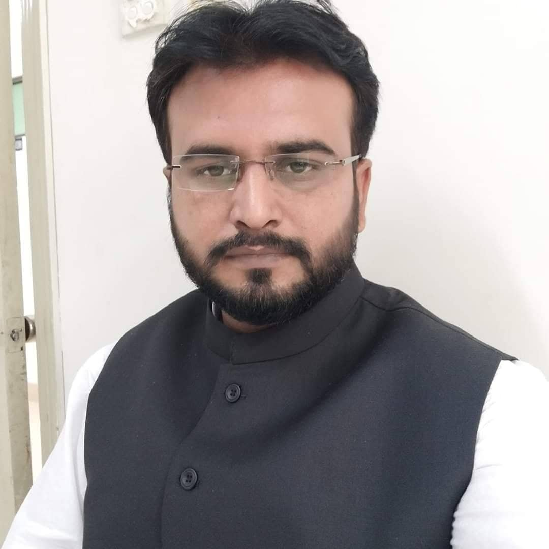 Zahid Hussain Khaskheli