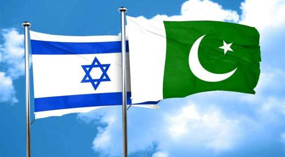 why pakistan can't recognize israel